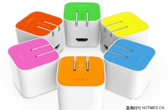 插上插座就能用 小米小盒子精华版仅售199元