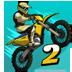 疯狂摩托车技2攻略_最新版疯狂摩托车技2APP游戏下载