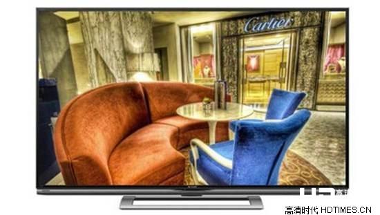 夏普60寸液晶电视哪款好 五款热销型号推荐