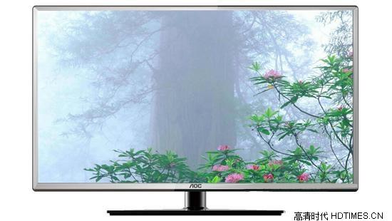 常见AOC液晶电视故障原因及维修方法