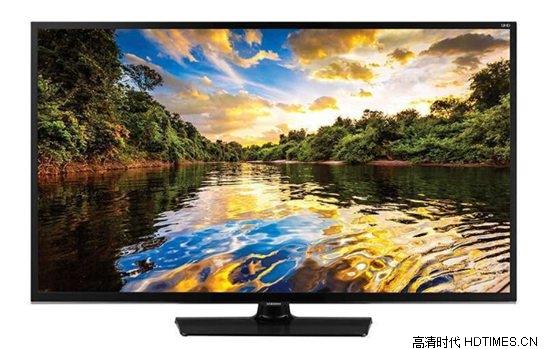 三星LED液晶电视机销量排行榜TOP 5