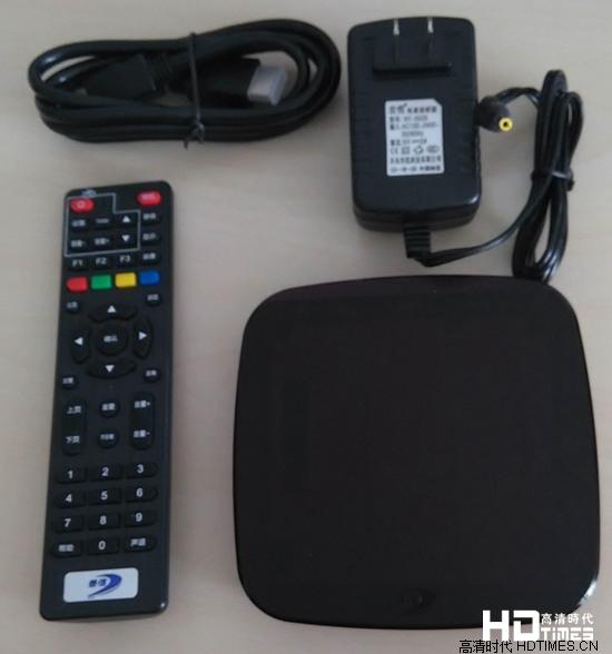 有线电视+网络电视 泰信盒子新品T6内部评测