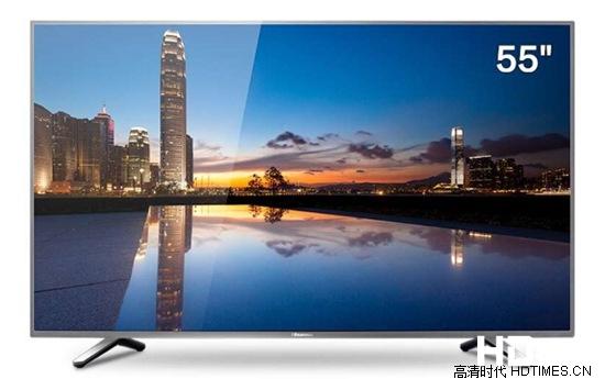 简单风尚 四款海信55寸液晶智能电视推荐图片