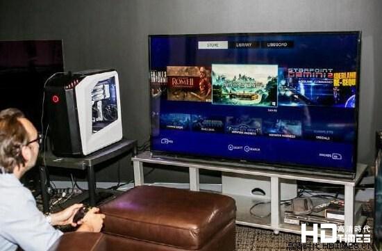 4K超高清电视真的适合用来玩游戏吗?