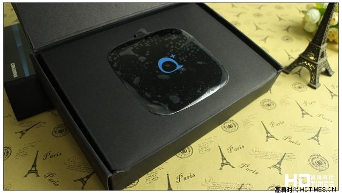 内外兼修,看企鹅的Q萌逆袭——创维盒子Q+深度测评