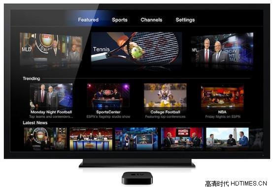 苹果不在WWDC上发布新款Apple TV机顶盒