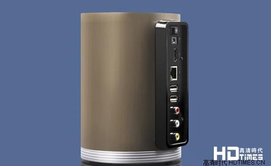 全球首款圆柱形盒子!开博尔M10即将上市