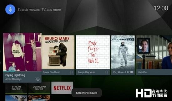 Shield TV 目前体验做的最好的安卓机顶盒
