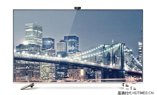 2015年主流市场55寸4K电视带3D推荐