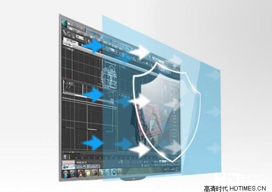 AOC净蓝护眼电视V02S6系列天猫首发