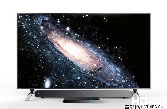 最具性价比 晶晨一体式四核智能电视'芯'变革