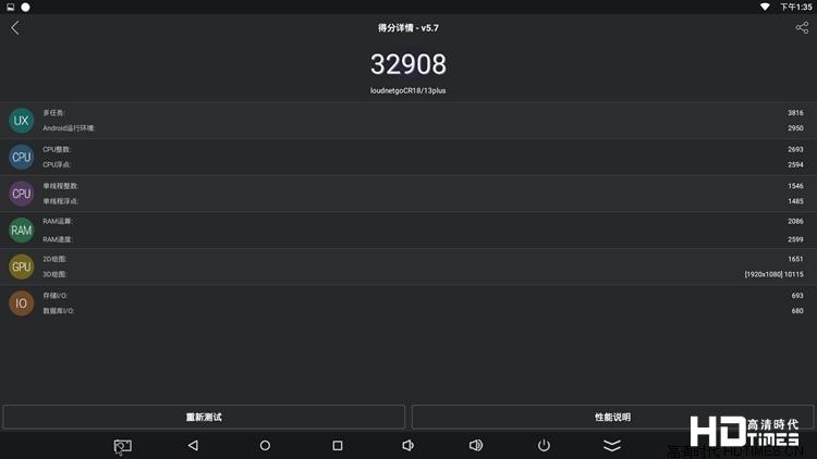 云网行CR13 Plus 全面评测!独家首发【图】