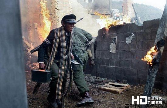 百看不厌!韩国战争电影排行榜前十名