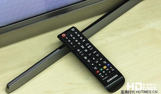 极简外观 三星SUHD电视新品JS7200上市