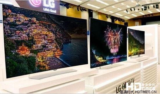 LG OLED电视新品曝光 IFA2015将正式发布