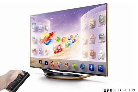 LG为旧款智能电视免费升级webOS 2.0系统