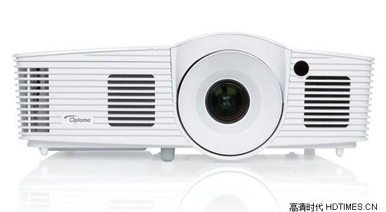 奥图码9月底推Darbee技术家用投影机新品