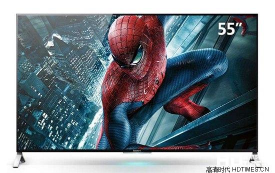 真实现场感!热销索尼55寸3D电视推荐