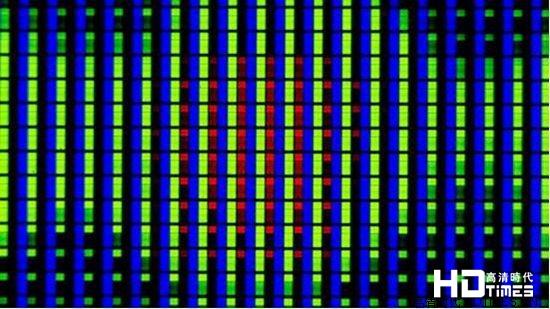 屏幕那点事儿 买电视前需知!