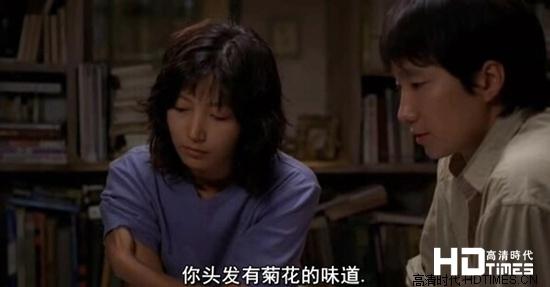 九部戳人泪点的经典感人电影推荐【多图】