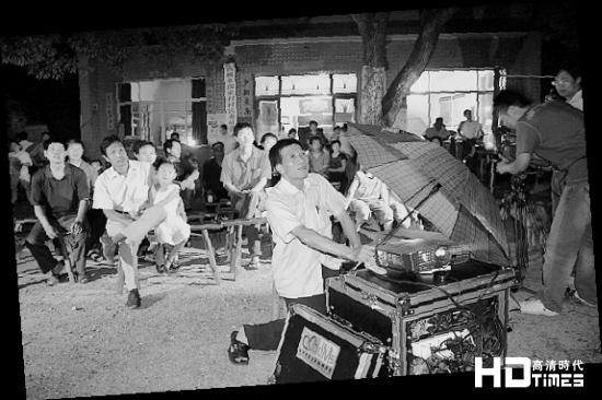 投影机发展史上的那些事儿:美日六十年争霸