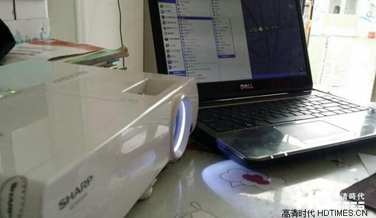 电脑连接投影仪无信号?你知道怎么解决吗?