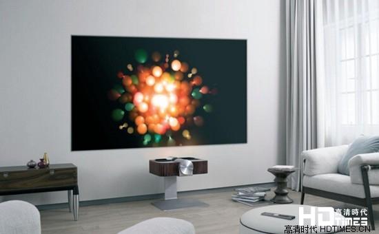 100寸激光电视你知道几款?价格是多少?