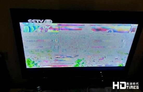 电视机图像模糊的六个常见原因及解决办法