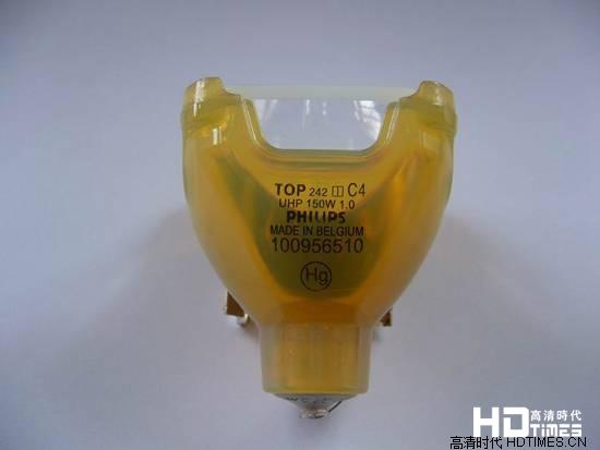 投影机灯泡使用寿命有多长?保养维护可增加