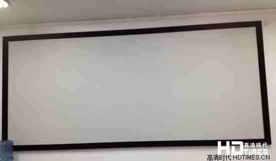 金属投影幕是什么?全方位解析金属投影幕好不好
