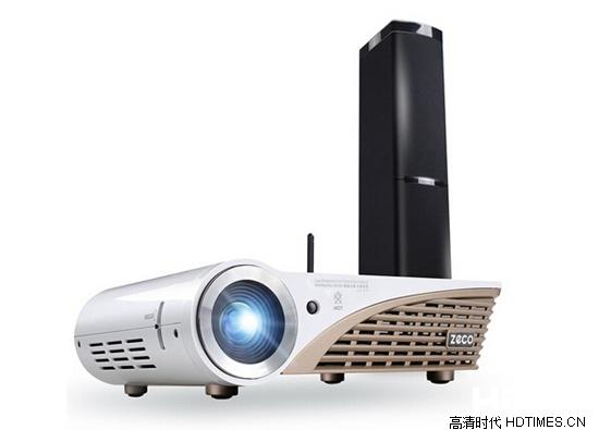 在家即可观看3D 五款热销3D投影仪推荐
