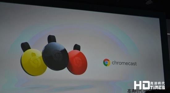谷歌推新的电视棒 售价35美元新增预读功能