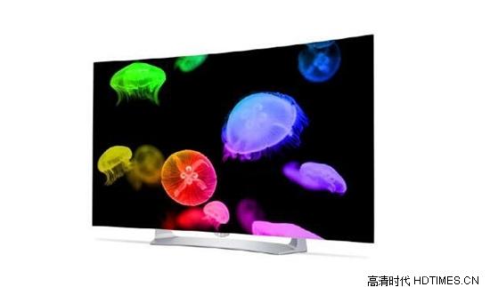 LG OLED电视变便宜了 55英寸卖2000美元