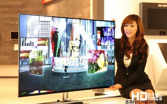 """突破思维的创新:LG Display""""RGBW硬屏""""技术"""
