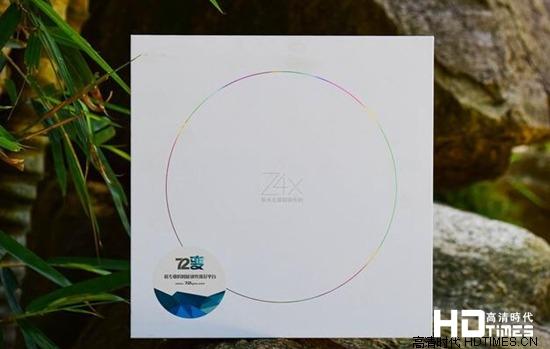 极米Z4X评测 第三方深度图文测评