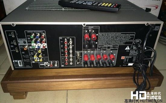 天龙AVR-1610参数 详细规格及售后服务