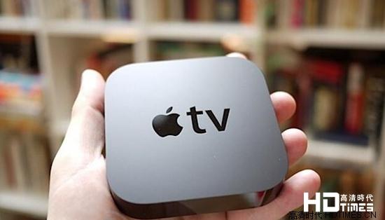 新Apple TV上市时间曝光 猜测将在今年11月