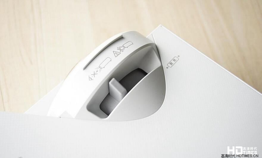 NEC M323HS+图片 360度全方位外观展示