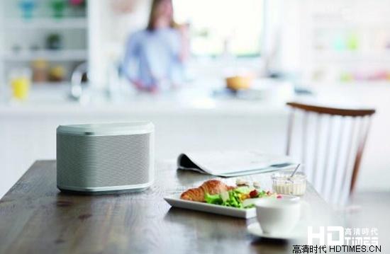 雅马哈推出独立无线音箱新品 支持MusicCast
