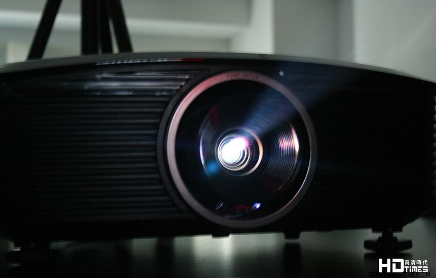奥图码HD25投影机图片 360图片全方位外观展示