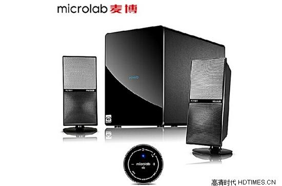 高品质 好音质 三款热门千元级2.1音箱推荐