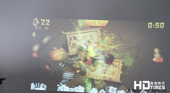 神画Z1投影怎么样 真实用户图文点评