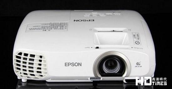 爱普生CH-TW5200价格 主流电商平台最新报价