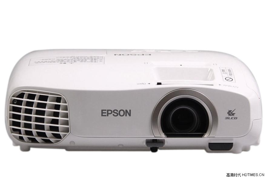 爱普生CH-TW5200图片 360度全方位外观展示