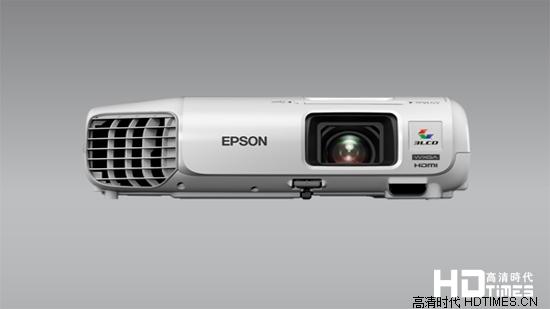 爱普生投影机发展史及其发展方向与优势