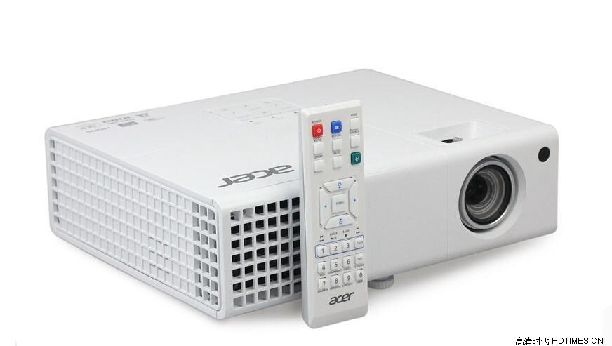 Acer H6510BD图片 360度全方位外观展示