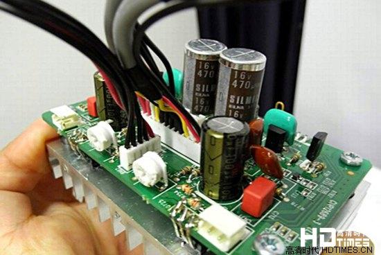 马兰士HD-DAC1评测 第三方深度图文测评