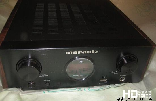 马兰士HD-DAC1怎么样 真实用户图文点评