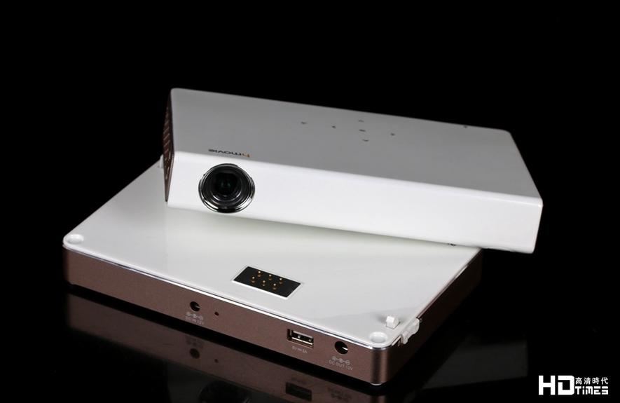 华谊V5移动版图片 360度全方位外观展示