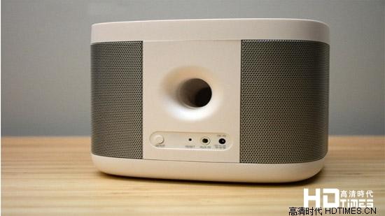 无线智能音响带你进入智能家居时代